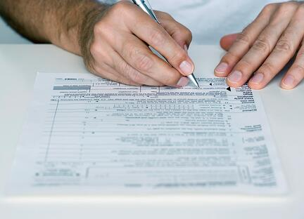Owners Compensation Blog Image
